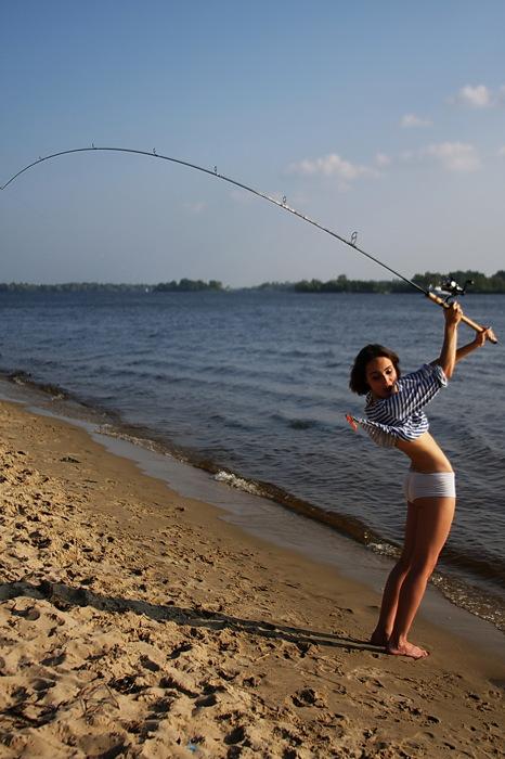 рыбалка в городе краснодаре