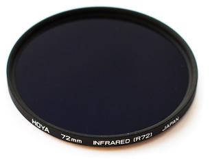 инфракрасный фильтр