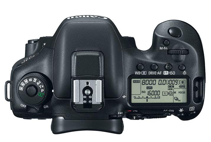 Canon 7d ресурс затвора