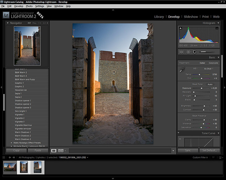 lightroom2beta
